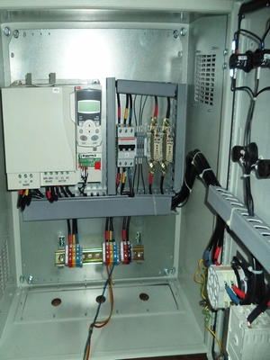 Panel Manufacturing | We manufacture Industrial Automation