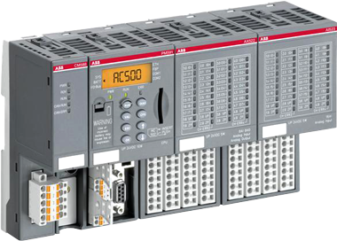 ABB PLC AC 500 authorised dealers, distributors and