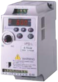 Delta l series ac drives authorised dealers, distributors