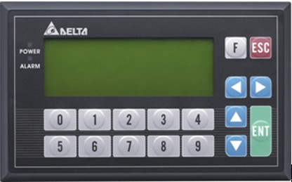 Delta HMI TP Series authorised dealers, distributors and