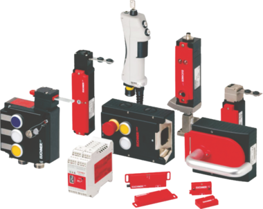 Euchner Safety Products authorised dealers, distributors and