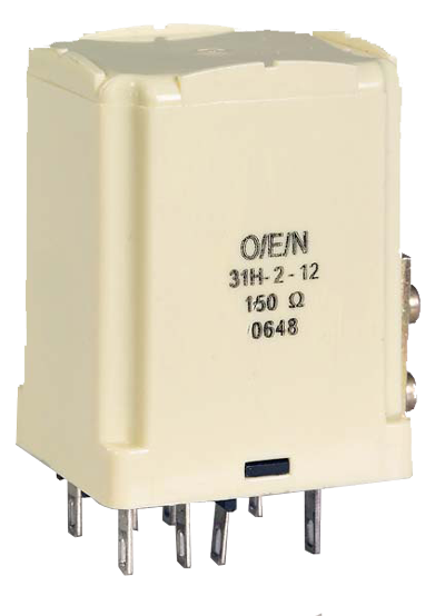 Oen Power Distribution Relays 31H series