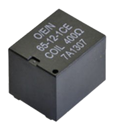Oen Industrial PCB relays 65 series