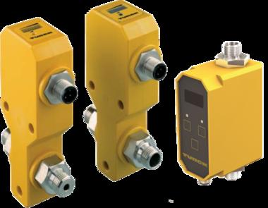 Turck Flow Sensors authorised dealers, distributors and