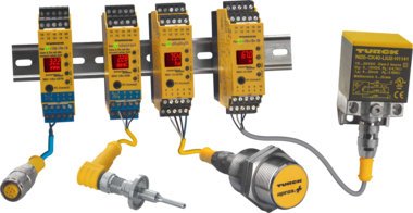 Turck Interface Module authorised dealers, distributors and